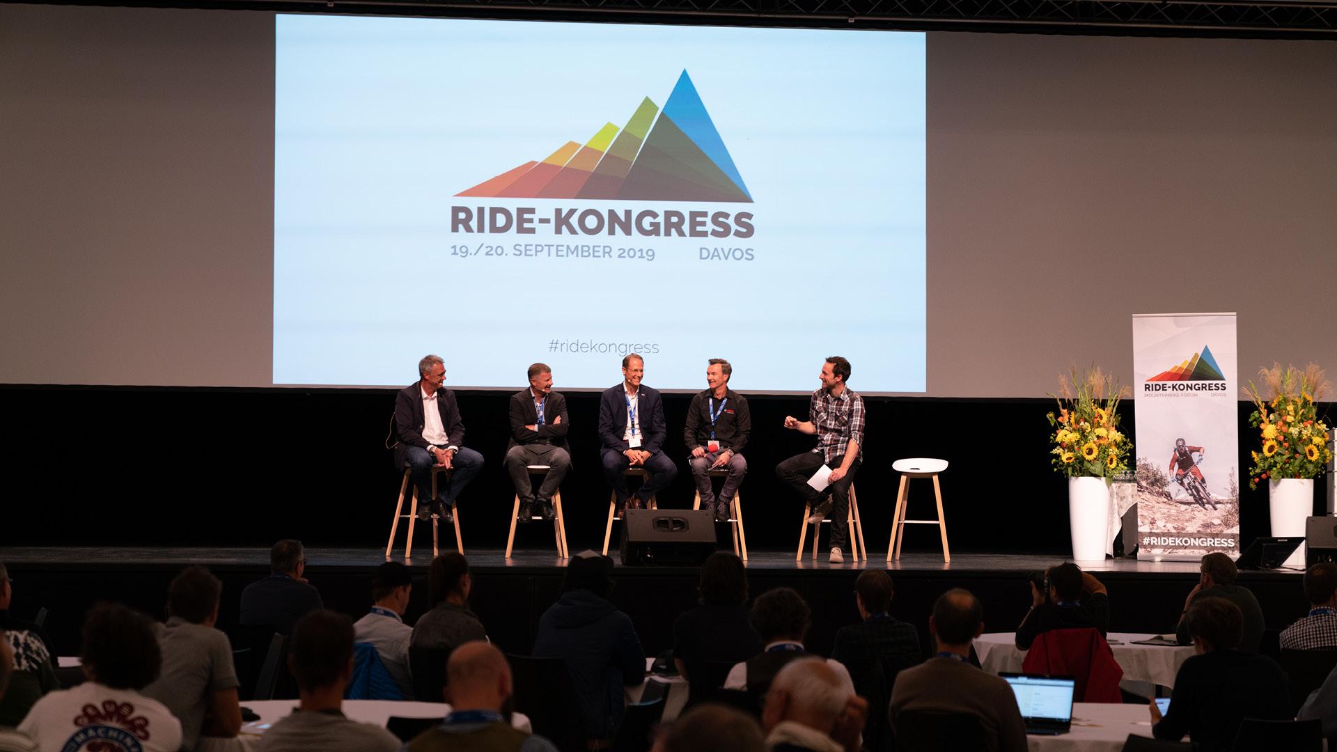 Ride-Kongress